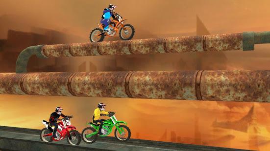 Bike Racer 2018 v2.9