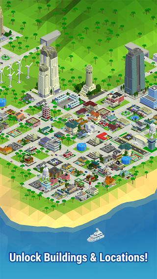 Bit City v1.2.6