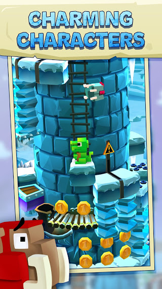 Blocky Castle v1.9.0