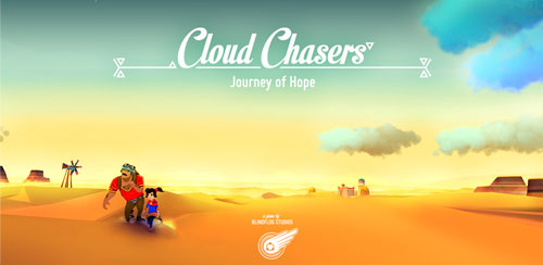 Cloud Chasers v1.1.0