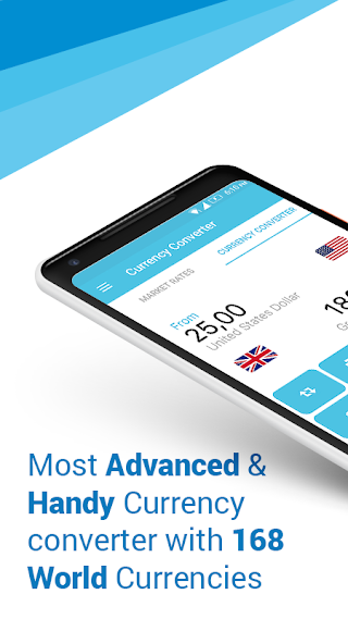 Currency Converter Plus by EclixTech v4.8