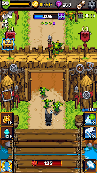 Dash Quest Heroes v1.5.5