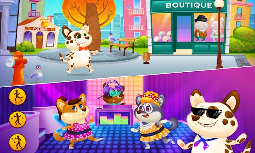 Duddu – My Virtual Pet v1.32