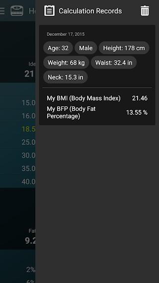 Health Calculator Premium v1.1.0