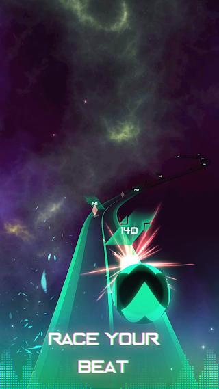 Infinity Run: Rush Balls On Rhythm Roller Coaster v1.5.0