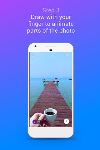 افکت گذاری روی فیلم Loopsie - Motion Video Effects & Living Photos v2.3.15