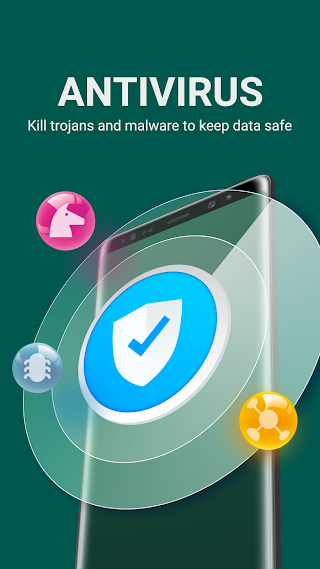 MAX AppLock – Fingerprint lock, Privacy guard v1.4.7