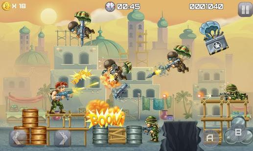 Metal Soldiers v1.0.13
