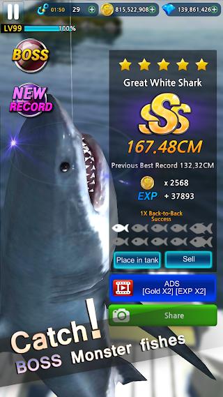 Monster Fishing 2018 v0.1.6