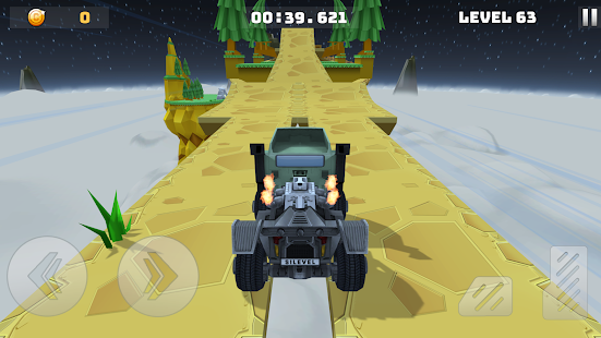 Mountain Climb : Stunt v2.3