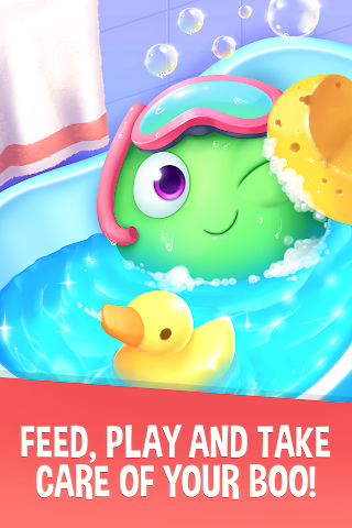 My Boo – Your Virtual Pet Game v2.11