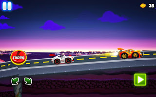 Night Racing Miami Street Traffic Racer v3.47