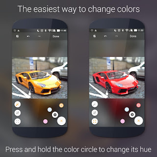 Paletta – Smart color splash v2.1.2