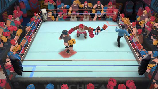 Punchhead v1.0