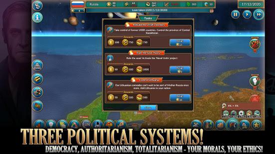 Realpolitiks v1.0