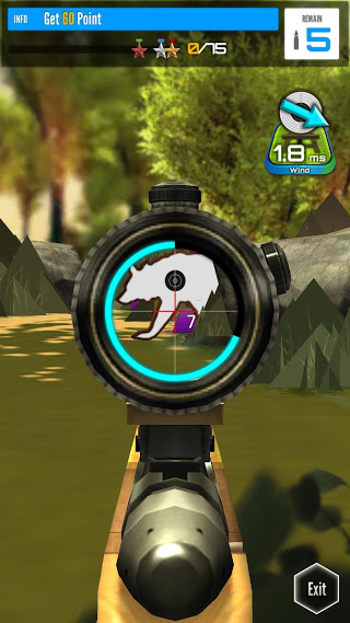 Shooting King v1.4.3