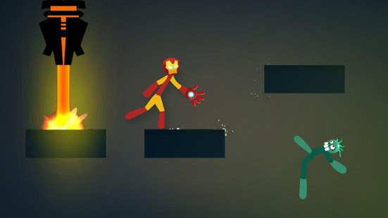 Stickman Fight: The Game v1.3.7