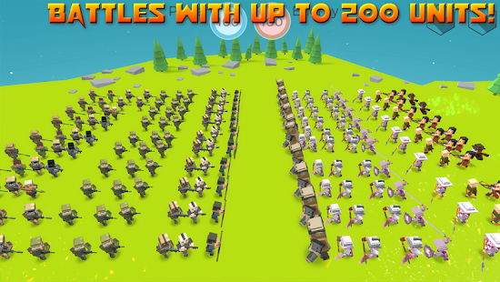 Tactical Battle Simulator v1.2
