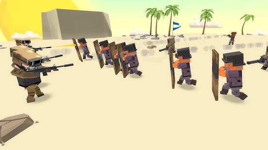 Tactical Battle Simulator v1.2