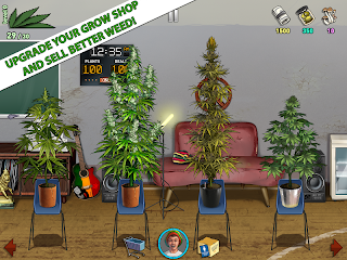 Weed Firm 2: Back to College v2.9.65
