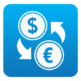تبدیل نرخ ارز Currency Converter Plus by EclixTech v4.8