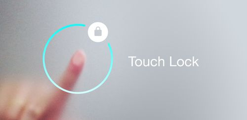 Touch Lock – lock your screen and keys v3.16.19080300