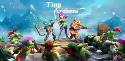 Tiny Archers v1.36.05.0