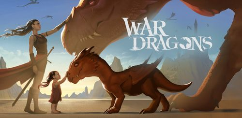 War Dragons v4.83.0+gn
