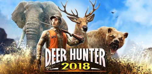 DEER HUNTER 2018 v5.1.5