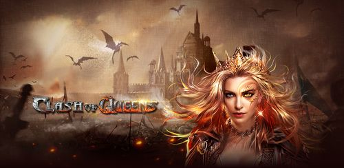 Clash of Queens:Dragons Rise v2.4.3