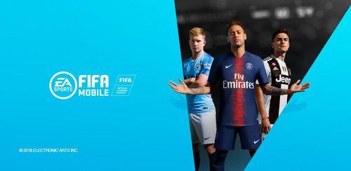 FIFA Soccer v12.1.01