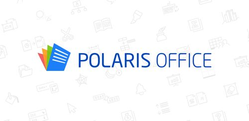 Polaris Office – Word, Docs, Sheets, Slide, PDF v9.0.1