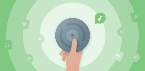 Phonograph Music Player v1.3.5