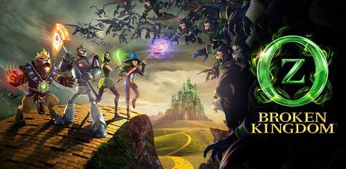Oz Broken Kingdom v3.1.1 + data