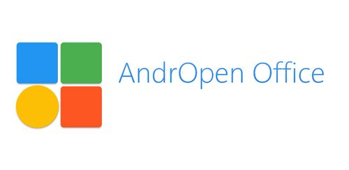 AndrOpen Office v4.2.4a + data