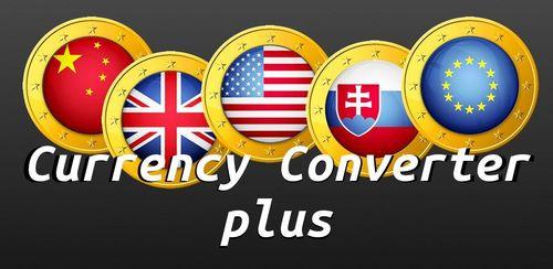 Currency Converter Plus v4.8.1