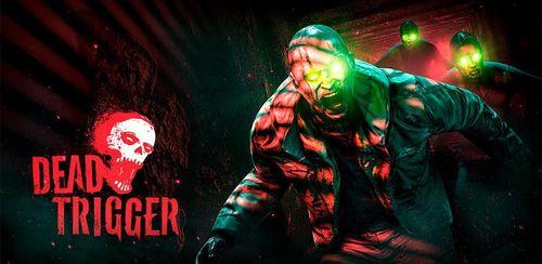 DEAD TRIGGER – Offline Zombie Shooter v2.0.1 + data
