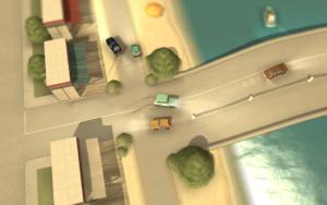 تصویر محیط Does Not Commute 1.4.6