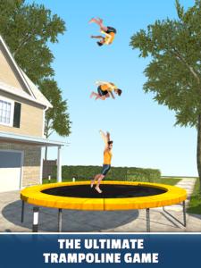 تصویر محیط Flip Master v2.2.1
