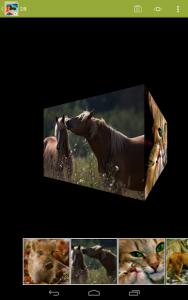 تصویر محیط Hide Pictures – Gallery Plus v2.3.6