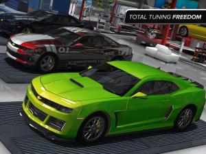 تصویر محیط Gear.Club – True Racing v1.26.0 + data