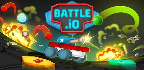 Battle.io v1.9