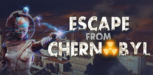 Escape from Chernobyl v1.0.0 build 7 + data
