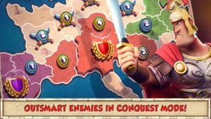 تصویر محیط Total Conquest v2.1.2m