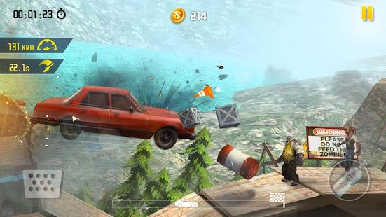 Zombie Road Escape v3.1.0