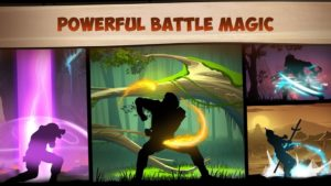 تصویر محیط Shadow Fight 2 v2.7.1