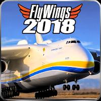 بازی شبیه ساز هواپیما آیکون