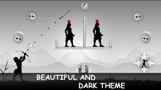 DarkMan 2 Apple Shooter v1.2.5
