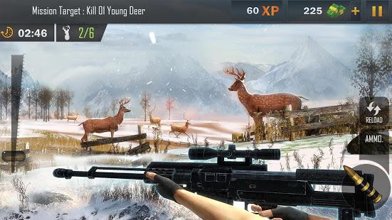 Animal Hunting Sniper Shooter v1.7