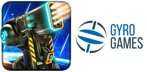 Sci Fi Tower Defense. Module TD v1.79